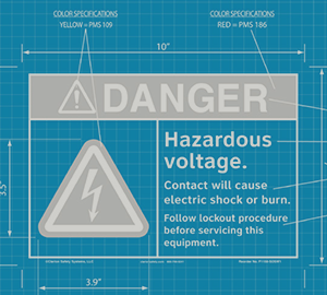 How to Easily Customize Your Safety Labels and Safety ...