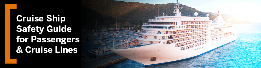 Cruise Ship Safety Guide - Clarion Safety Systems