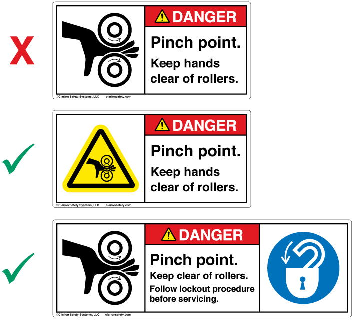 What the Latest ANSI and ISO Product Safety Label ...