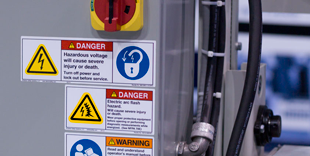 Product Safety Label Systems