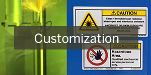 Safety Labels & Signs | Clarion Safety Systems