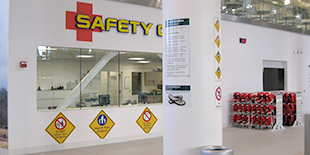 Waterpark Safety Signs