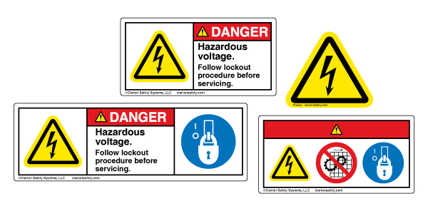 5 Tactics For Choosing Symbol Formats For Your Warnings Clarion