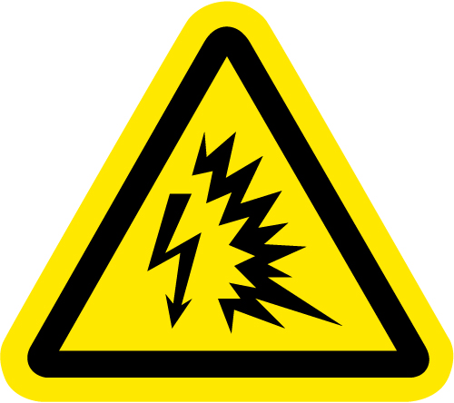 new iso symbol for arc flash