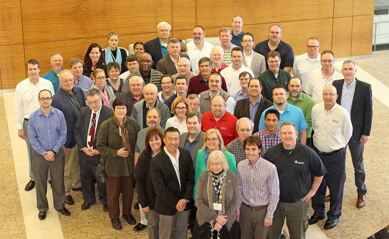 ISO 45001 U.S. TAG members
