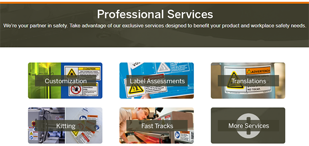 Our Professional Services